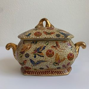 Other - Ceramic Storage Jar